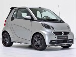 Brabus smart fortwo 10th anniversary 2012 Photo 07