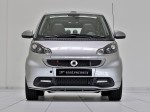 Brabus smart fortwo 10th anniversary 2012 Photo 08