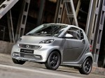 Brabus smart fortwo 10th anniversary 2012 Photo 09