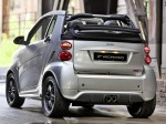 Brabus smart fortwo 10th anniversary 2012 Photo 10