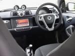 Brabus smart fortwo cabrio uk 2012 Photo 01