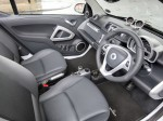 Brabus smart fortwo cabrio uk 2012 Photo 03