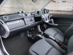 Brabus smart fortwo cabrio uk 2012 Photo 04