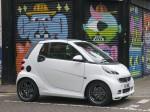 Brabus smart fortwo cabrio uk 2012 Photo 06