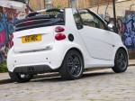 Brabus smart fortwo cabrio uk 2012 Photo 09