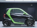 Brabus smart fortwo electric drive coupe 2012 Photo 03