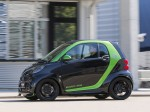 Brabus smart fortwo electric drive coupe 2012 Photo 04