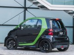 Brabus smart fortwo electric drive coupe 2012 Photo 06