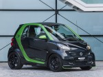 Brabus smart fortwo electric drive coupe 2012 Photo 07