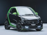 Brabus smart fortwo electric drive coupe 2012 Photo 08
