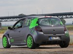 Cam shaft renault clio-r s 2012 Photo 07