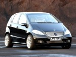 Carlsson a-klasse 5-door w169 Photo 04