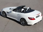 Carlsson mercedes slk 2012 Photo 02