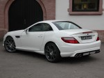 Carlsson mercedes slk 2012 Photo 04