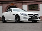 Carlsson mercedes slk 2012 Photo 06