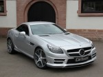 Carlsson mercedes slk 2012 Photo 07