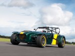 Caterham seven superlight r600 2012 Photo 01