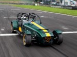 Caterham seven superlight r600 2012 Photo 03