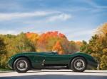Jaguar c-type 1951-53 Photo 01