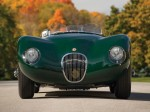 Jaguar c-type 1951-53 Photo 02