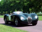 Jaguar c-type 1951-53 Photo 04