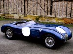 Jaguar c-type 1951-53 Photo 06