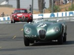 Jaguar c-type 1951-53 Photo 07