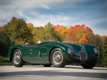 Jaguar c-type 1951-53 Photo 08