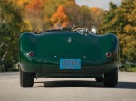 Jaguar c-type 1951-53 Photo 09