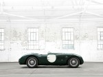 Jaguar c-type 1951-53 Photo 10