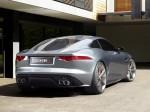 Jaguar c x16 concept 2011 Photo 04