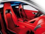 Jaguar c x16 concept 2011 Photo 11