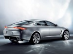 Jaguar c-xf Photo 09