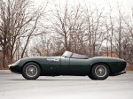 Jaguar costin 1959 Photo 04