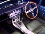 Jaguar e-type roadster series i 1961-67 Photo 01