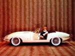 Jaguar e-type roadster series i 1961-67 Photo 02