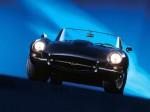 Jaguar e-type roadster series i 1961-67 Photo 05