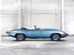 Jaguar e-type roadster series i 1961-67 Photo 07