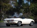 Jaguar e-type roadster series i 1961-67 Photo 09