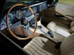 Jaguar e-type roadster series ii 1968-71 Photo 01