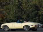 Jaguar e-type roadster series ii 1968-71 Photo 05