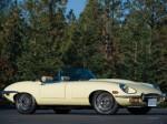 Jaguar e-type roadster series ii 1968-71 Photo 06