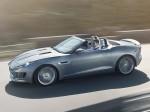 Jaguar f-type 2013 Photo 06