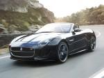 Jaguar f-type 2013 Photo 11