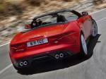 Jaguar f-type 2013 Photo 15