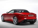 Jaguar f-type 2013 Photo 20