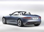 Jaguar f-type 2013 Photo 22