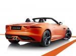 Jaguar f-type firesand 2013 Photo 04
