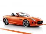 Jaguar f-type firesand 2013 Photo 05