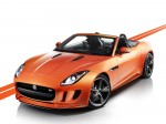 Jaguar f-type firesand 2013 Photo 06